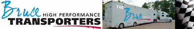 Bruce Hi Performance Transporters and Car Haulers